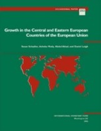 Growth in the Central and Eastern European Countries of the European Union
