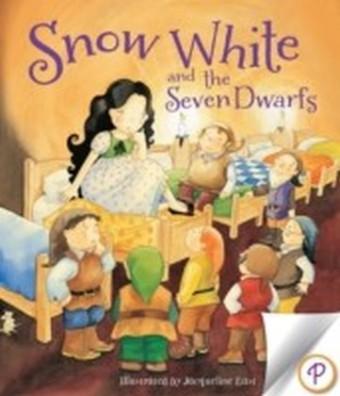 Snow White and the Seven Dwarfs (Parragon Read-Along)
