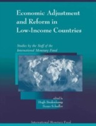 Economic Adjustment and Reform in Low-Income Countries (ESAF Review Background Papers)