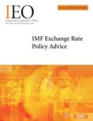 IEO Evaluation of Exchange Rate Policy
