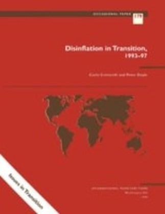 Disinflation in Transition: 1993-97