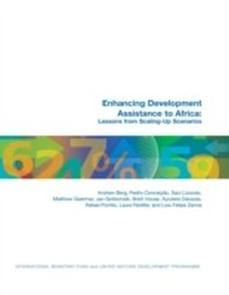 Enhancing Development Assistance to Africa: Lessons from Scaling-Up Scenarios