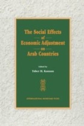 Social Effects of Economic Adjustment on Arab Countries