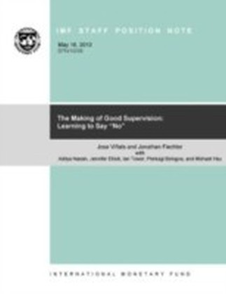 """Making of Good Supervision: Learning to Say """"No"""""""