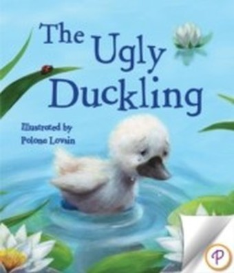 Ugly Duckling (Parragon Read-Along)