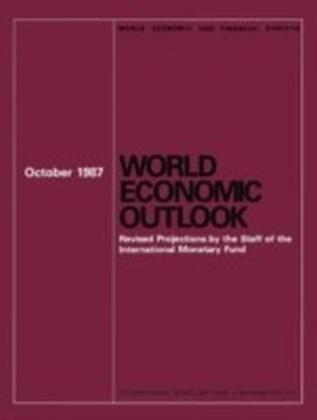 World Economic Outlook, October 1987 (English)