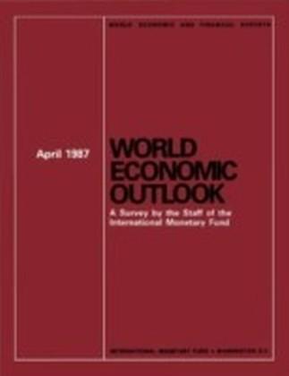 World Economic Outlook, April 1987 (English)