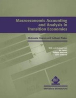 Macroeconomic Accounting and Analysis in Transition Economies