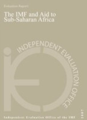 IMF and Aid to Sub-Saharan Africa