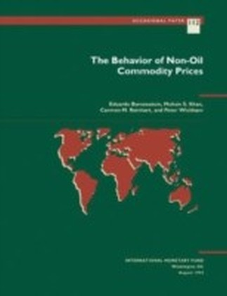 Behavior of Non-Oil Commodity Prices