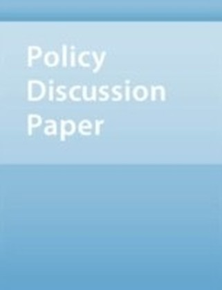 Role of MULTIMOD in the IMF's Policy Analysis