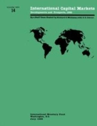 International Capital Markets: Developments and Prospects, 1982