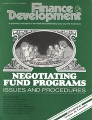 Finance & Development, June 1982