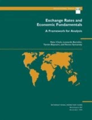 Exchange Rates and Economic Fundamentals: A Framework for Analysis