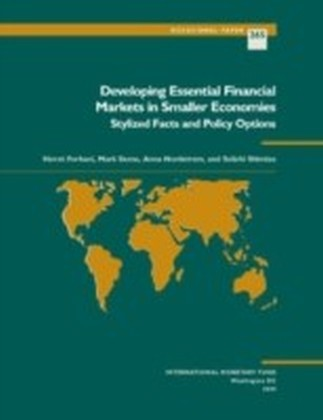 Developing Essential Financial Markets in Smaller Economies: Stylized Facts and Policy Options
