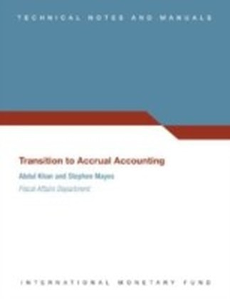 Transition to Accrual Accounting