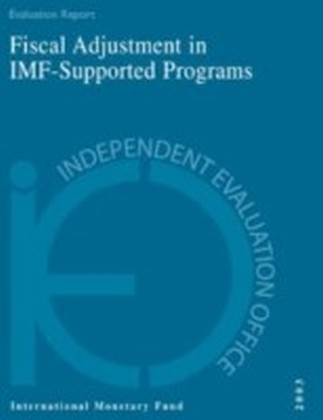 Fiscal Adjustment in IMF-Supported Programs