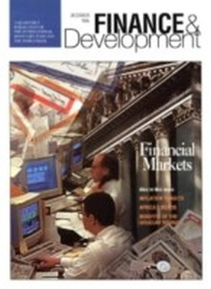 Finance & Development, December 1995