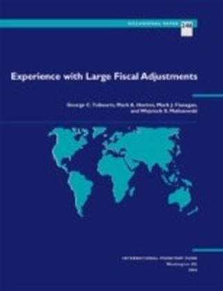 Experience with Large Fiscal Adjustments