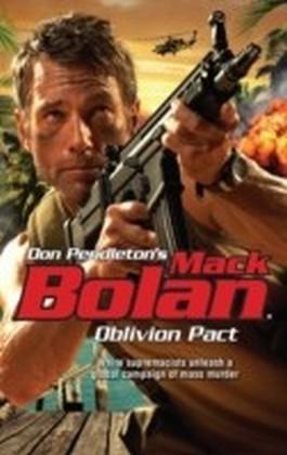 Oblivion Pact