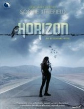 Horizon (Luna) (An Aftertime Novel - Book 3)