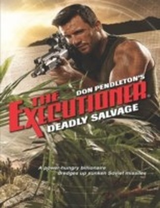 Deadly Salvage