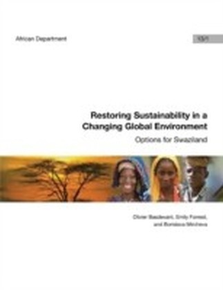 Restoring Sustainability in a Changing Global Environment: Options for Swaziland