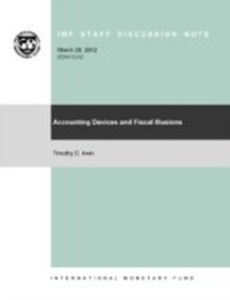 Accounting Devices and Fiscal Illusions