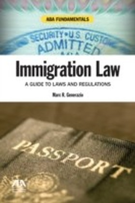 Immigration Law Sourcebook