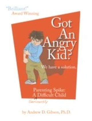 Got An Angry kid?