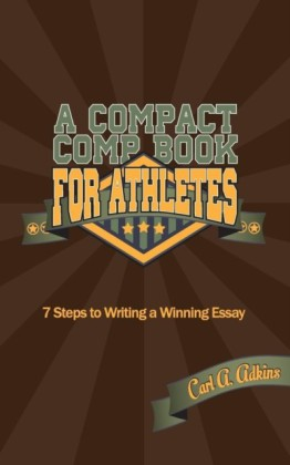 Compact Comp Book for Athletes