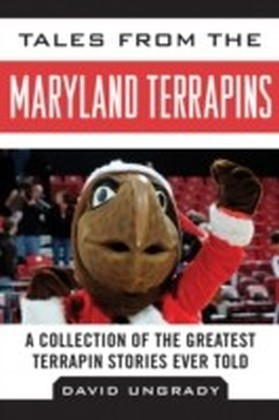 Tales from the Maryland Terrapins