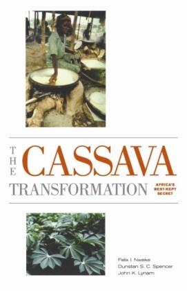Cassava Transformation