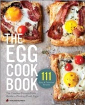 Egg Cookbook