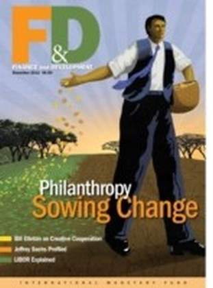 Finance & Development, December 2012