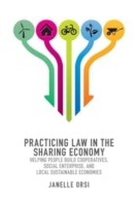 Practicing Law in the Sharing Economy