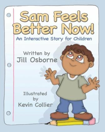 Sam Feels Better Now!
