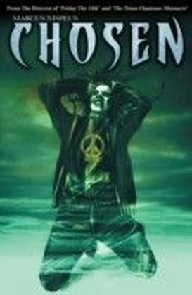 CHOSEN Graphic Novel, Volume 1