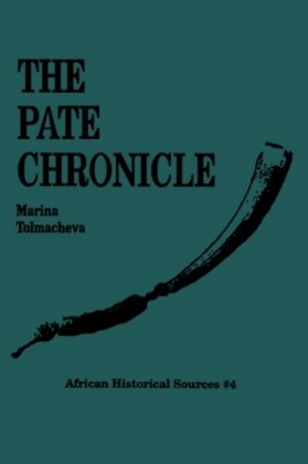 Pate Chronicle