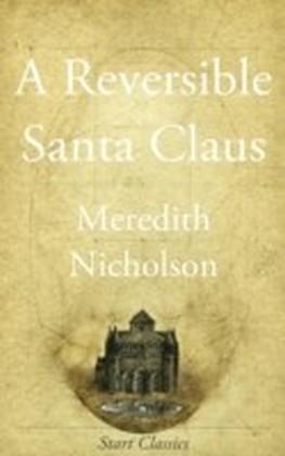 Reversible Santa Claus