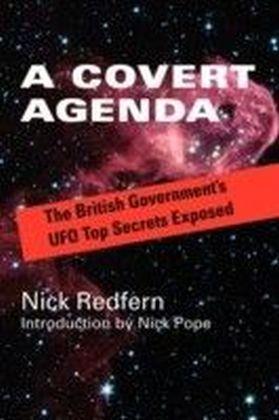 Covert Agenda