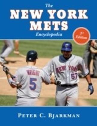 New York Mets Encyclopedia