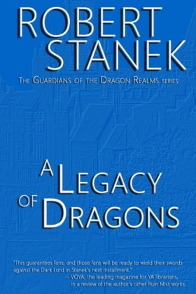 Legacy of Dragons