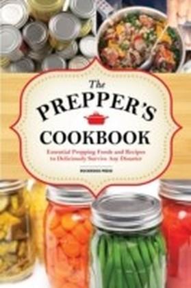 Preppers Cookbook