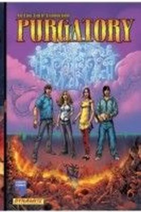 PURGATORY, Issue 1