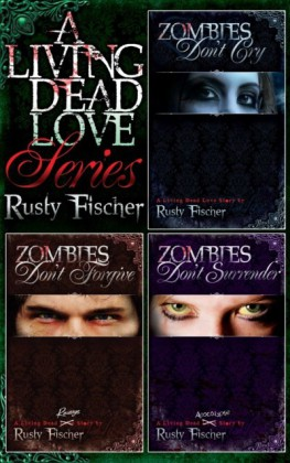 Living Dead Love Story Series