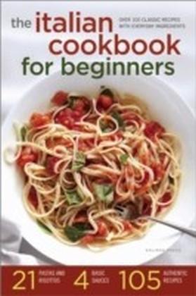 Italian Cookbook for Beginners