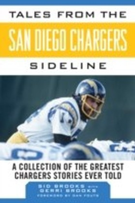 Tales from the San Diego Chargers Sideline