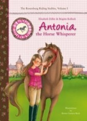 Antonia, the Horse Whisperer