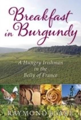 Breakfast in Burgundy